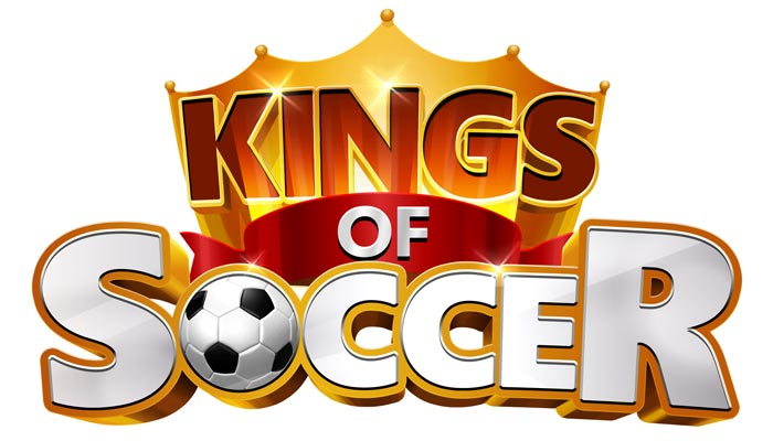Kings of soccer